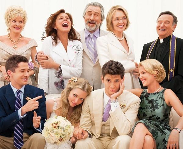The Big Wedding