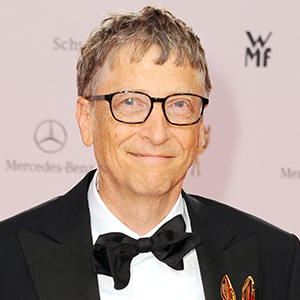 Bill Gates | Sheknows.ca