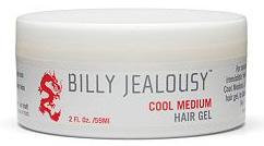 Billy Jealousy Cool Medium Hair Gel, $16