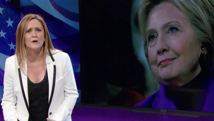 8 times Samantha Bee has positively