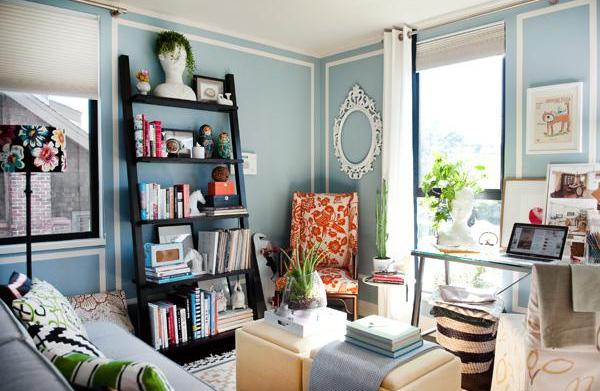 Courtney's Corner: Rearrange your space for