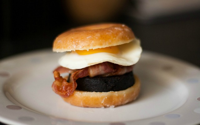 Black pudding the new superfood?