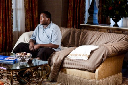 An inspirational story: The Blind Side