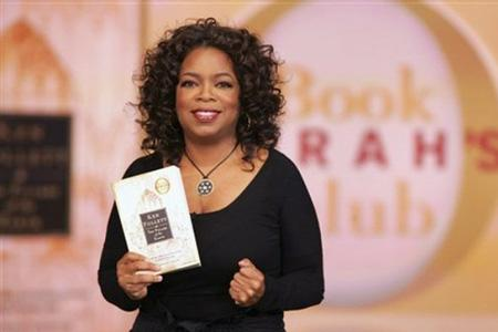What's next for Oprah's Book Club?