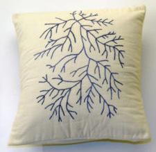 GOTS Organic Cotton Cushion Cover