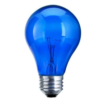 Autism Speaks light bulb