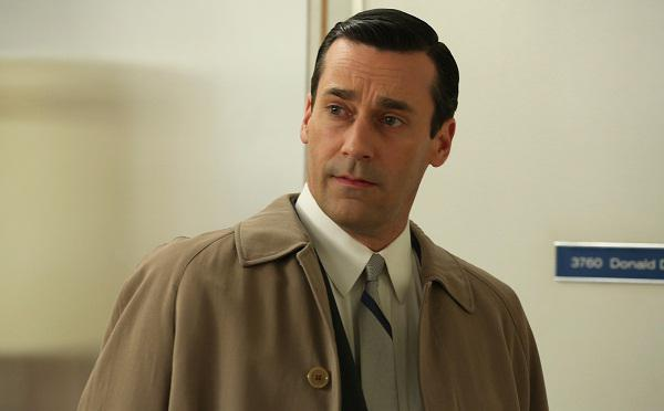 Mad Men recap: Taking one for