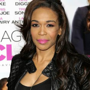 Michelle Williams hits back at the