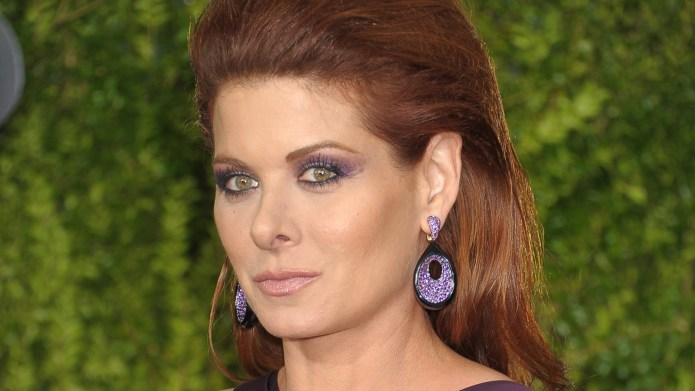 Debra Messing's Hollywood Horror Story Is