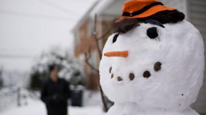 14 Snow hacks to help you