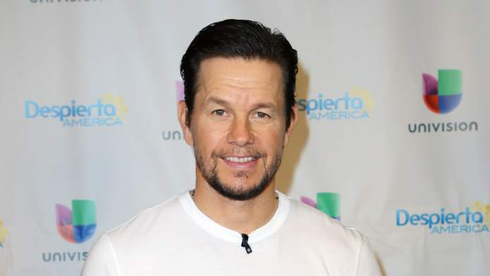 Why Mark Wahlberg Says He'd Never
