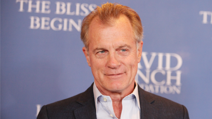 My interview with Stephen Collins: Were