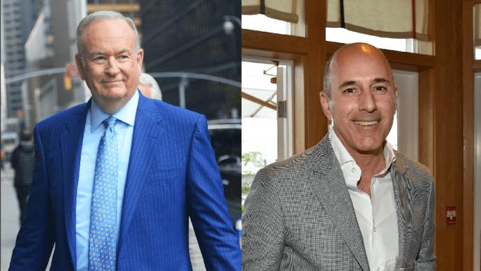 Bill O'Reilly Sat Down With Matt