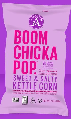 Boom Chicka Pop