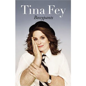 Bossypants by Tina Fey | Sheknows.ca