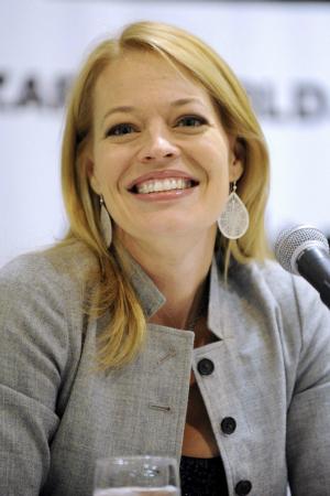 Boston Public Actress Jeri Ryan