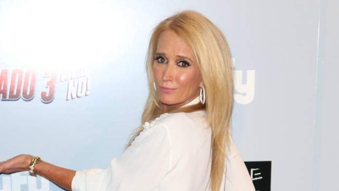 Kim Richards shares fears about how