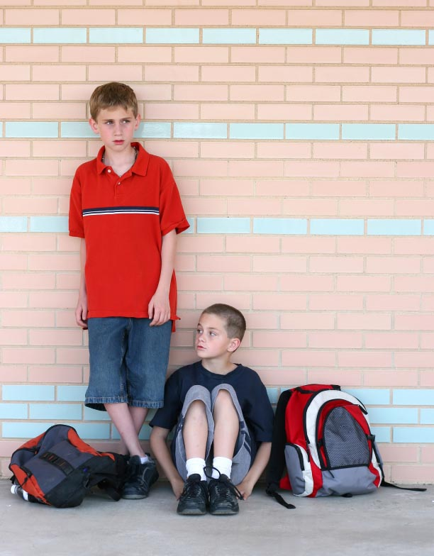 boys-waiting-for-ride