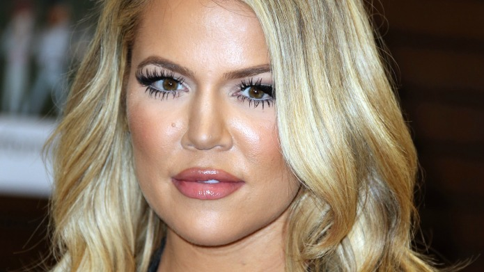 Khloé Kardashian posts cryptic message about