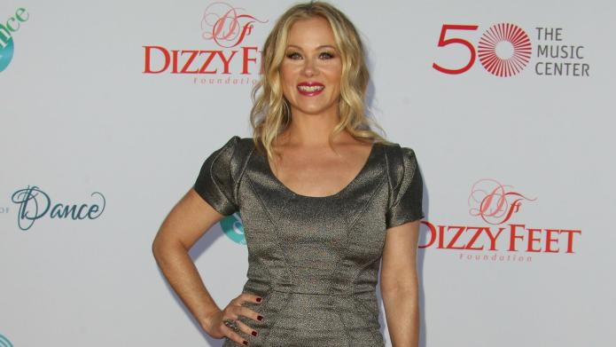 Christina Applegate's battle with cancer: 7