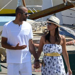 Tony Parker gets serious: Expecting new