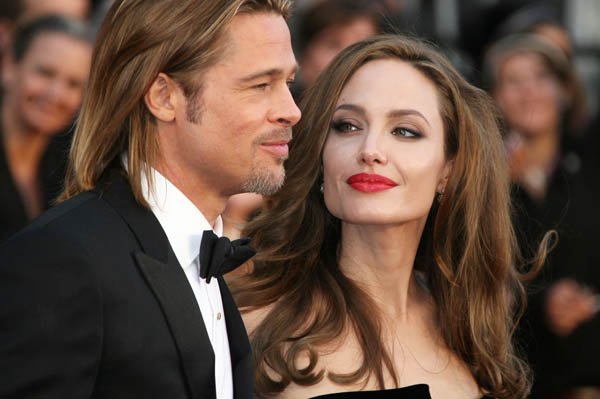 Brad Pitt and Angelina Jolie buy new house?