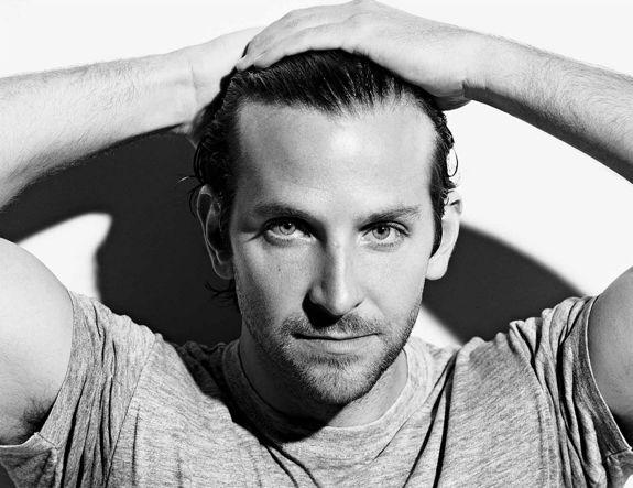 Bradley Cooper in Details magazine