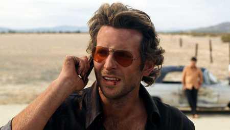 Bradley Cooper in The A Team