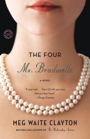 Four Ms Bradwells cover