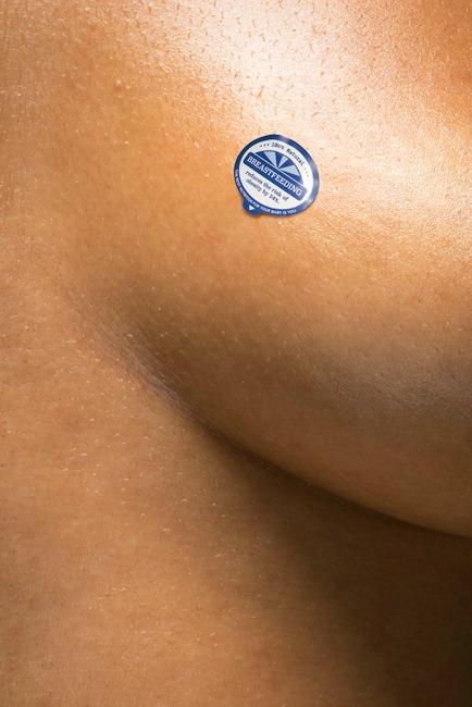 Breastfeeding Stickers