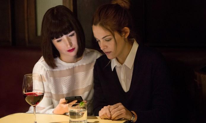 The Girlfriend Experience: Sex work looks