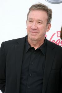 Star spotlight: Tim Allen