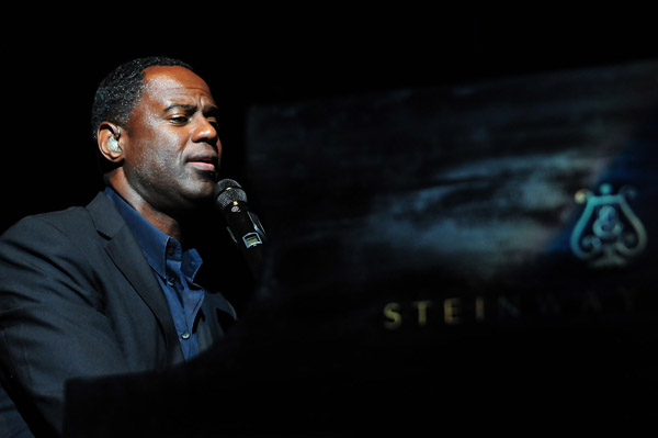 Brian McKnight releases sex song