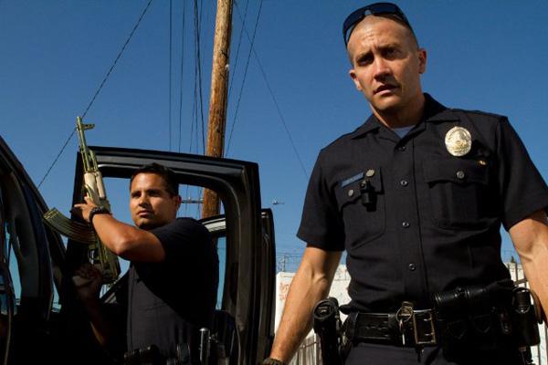 Officer Brian Taylor
