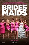 bridesmaids dvd