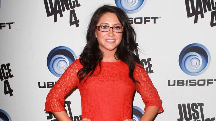 Bristol Palin Ubisoft's Just Dance 4