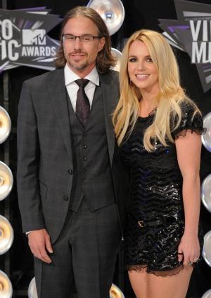Britney Spears Jason Trawick