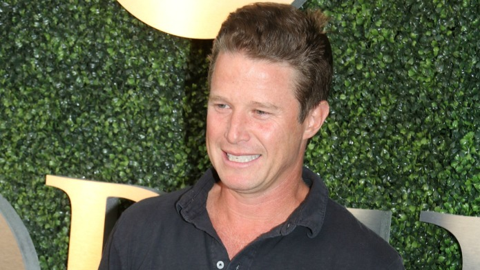 Billy Bush's 'locker room' talk with