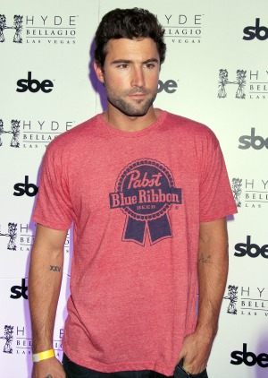 Brody Jenner is back on the dating market