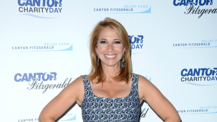 Jill Zarin speaks out about the