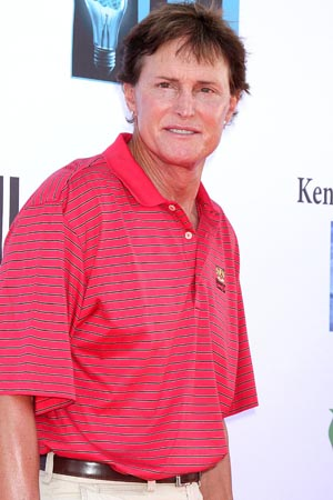 Bruce Jenner is Father of the Year