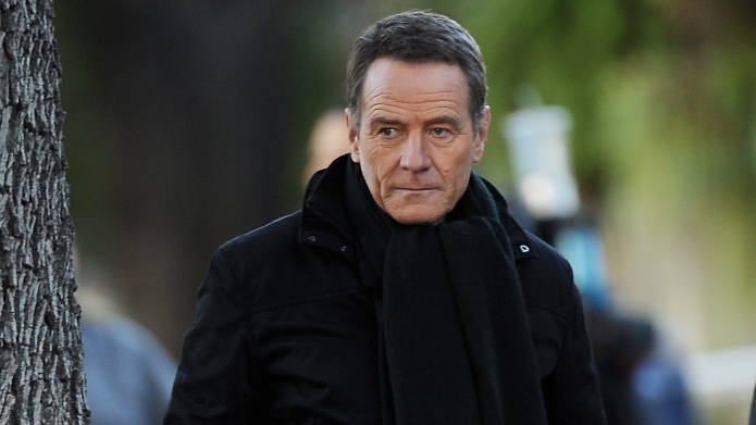 5 Times Bryan Cranston showed us