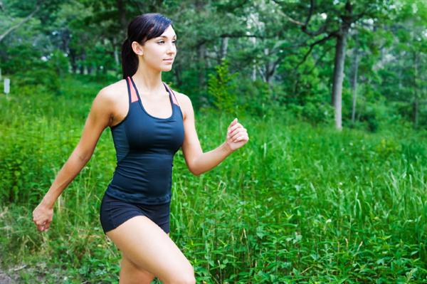 How to start a walking fitness