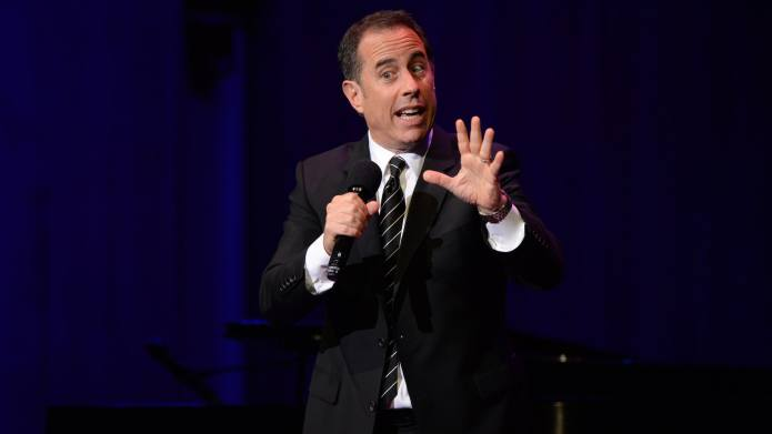 Jerry Seinfeld Had Every Right to