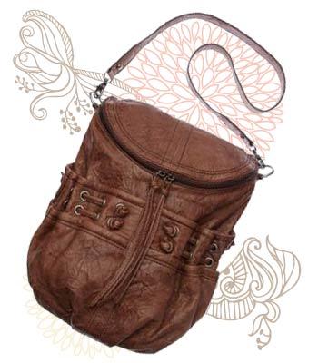Marc New York bucket bag, $345 at Macy's