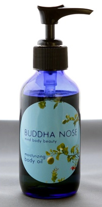 Buddha Nose Moisturizing Body Oil