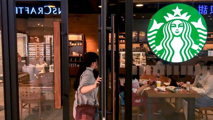 Starbucks Might Start Serving Real Lunch