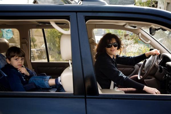 Busy mom - Carpool