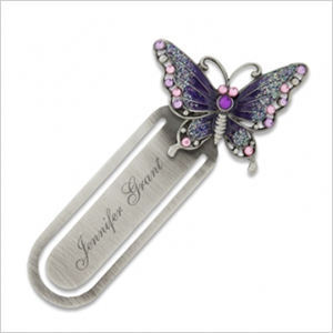 Butterfly bookmark | Sheknows.ca