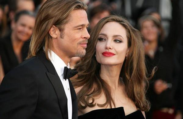 The Jolie-Pitt wedding invite list